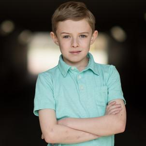 Hayden Hensley: Act 1 Duncan
