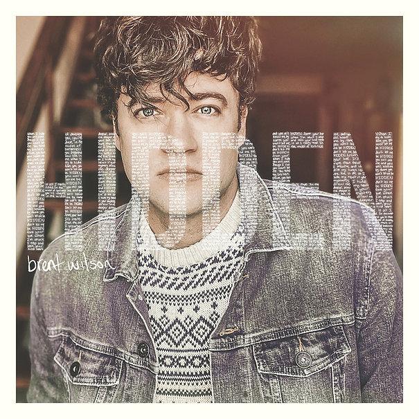 Hidden - Brent Wilson