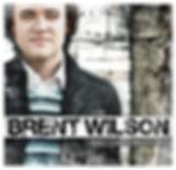Brent Wilson Deconstructed Album Cover