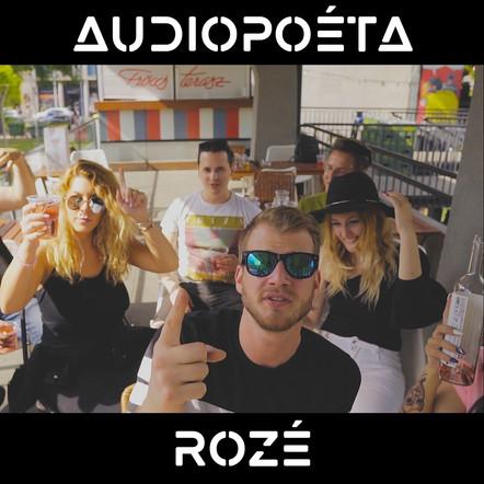 Audiopoéta