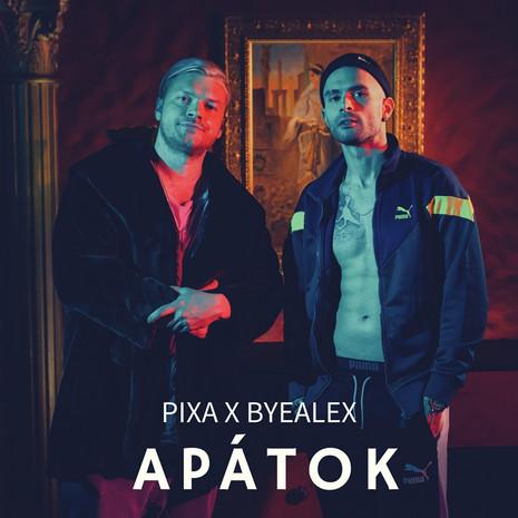 Pixa (feat. ByeAlex)