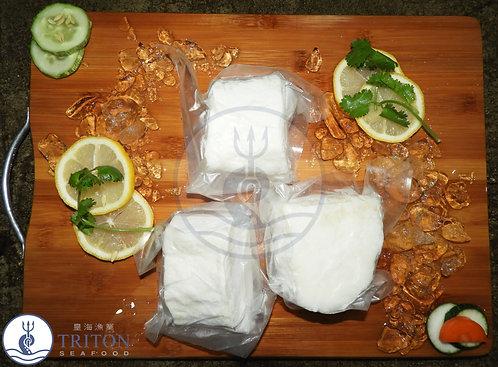 Frozen Cod Fillet Portion (Skinless) (冷凍鱈魚片) $/bundle