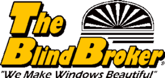 The Blind Broker