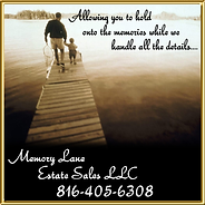 Memory Lane Estate Sales