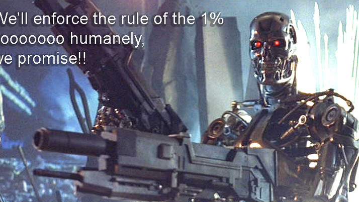 The World's Leading A.I. Experts Want to Ban Killer Robots and Prevent a Third Age of War, but F