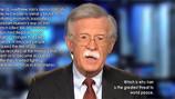 Former UN Pro-War Crusader and Human Swiffer Sweeper John Bolton Wants to Derail Iran Nuclear Deal.