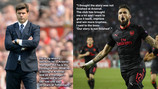 If Arsenal Fans Knew What Giroud and Pochetino Do, Arsenal Would Be Tops