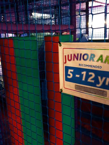 Junior Area