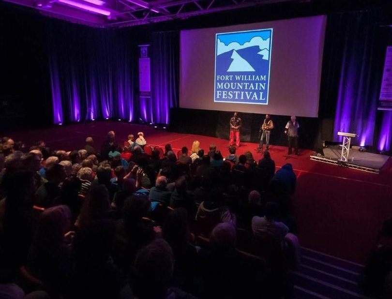 Mountain Film Festival