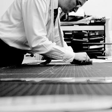 Head of Tailorig, Luciano Zanella