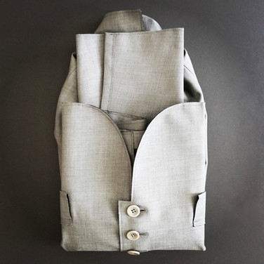 "concept 8 ""ORIGAMI"" Garment-pressed Jacket_04"