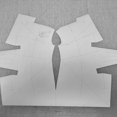 "concept 6 ""ORIGAMI-FOLD-DRAPE"" Top_05"