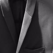 """""""SLIM FIT"""" Tuxedo Shawl Collar"""