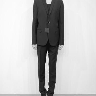 """NAO TAKEKOSHI """"Su Misura""""for Women_06"""