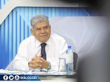 COMENTARIOS DESTACADOS DE LA ENTREVISTA DIÁLOGO CON ERNESTO LÓPEZ