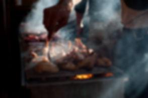BBQ with yummy chicken!.jpg