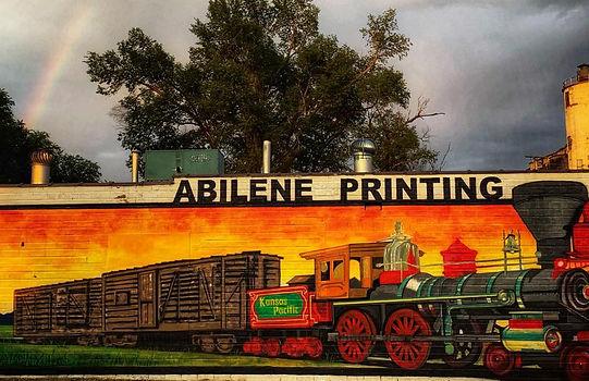 Abilene Printing Train Mural.jpg