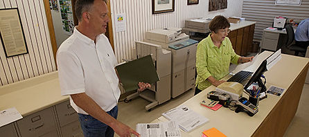 Abilene  Kansas Printing and Office Supplies.  Abilene, Kansas for all your printing and office supply needs. Abilens KS Printing and Office Supplies