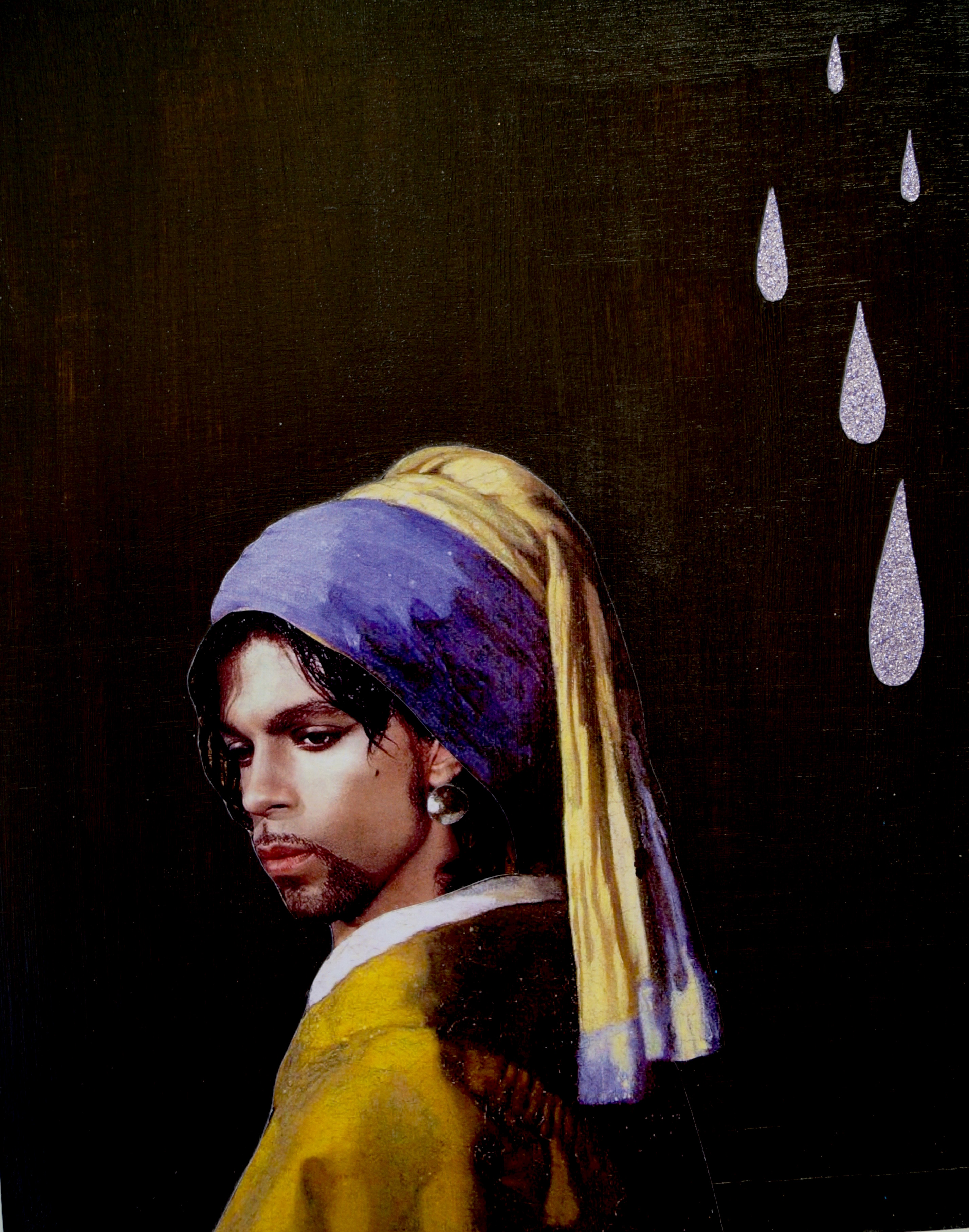 Boy With The Pearl Earring