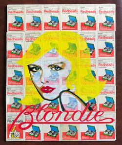 Blondies Vs Redheads