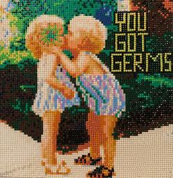 You Got Germs