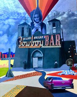 Million Dollar Cowboy Bar in the Sky