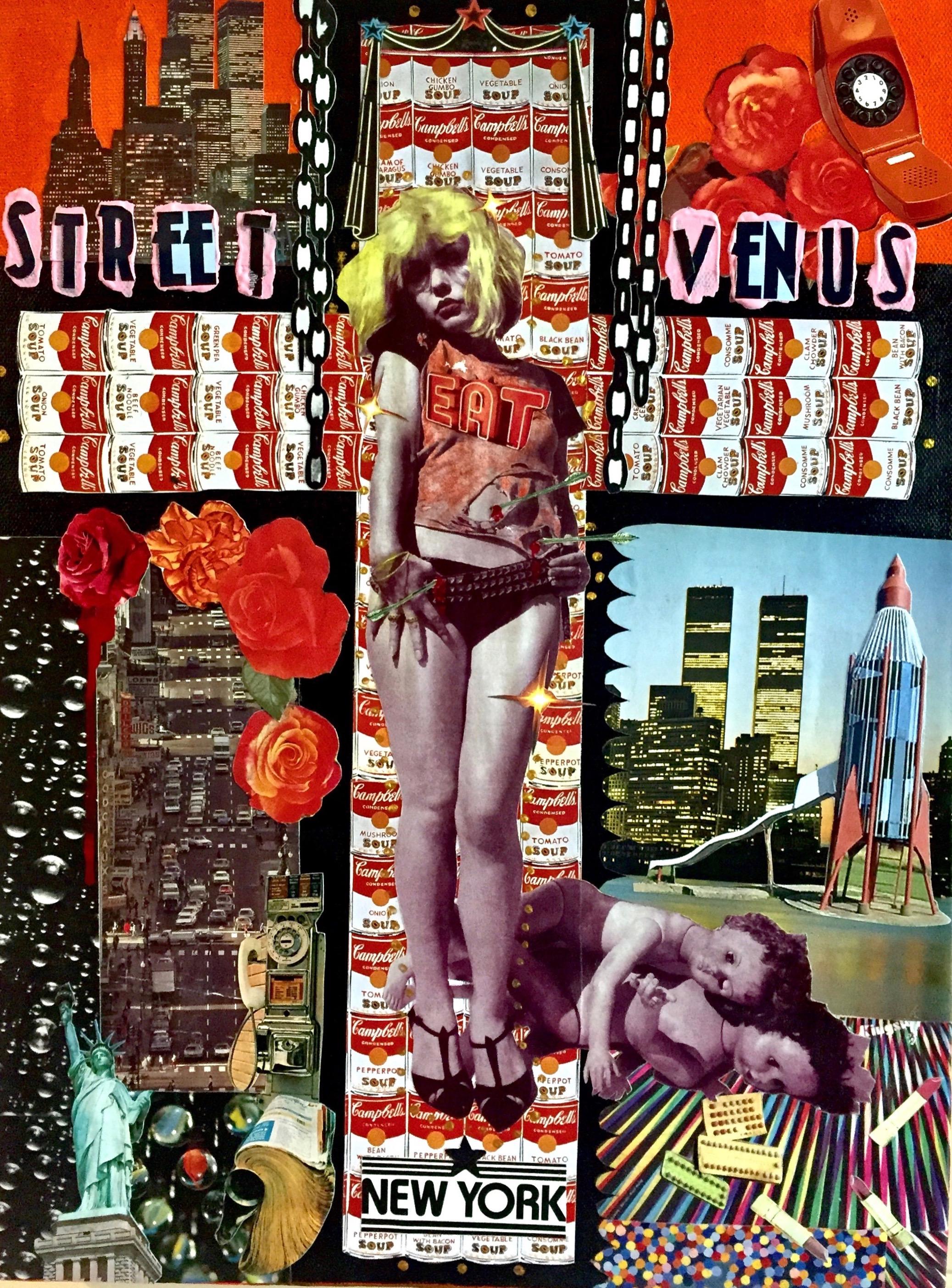 Street Venus Debbie