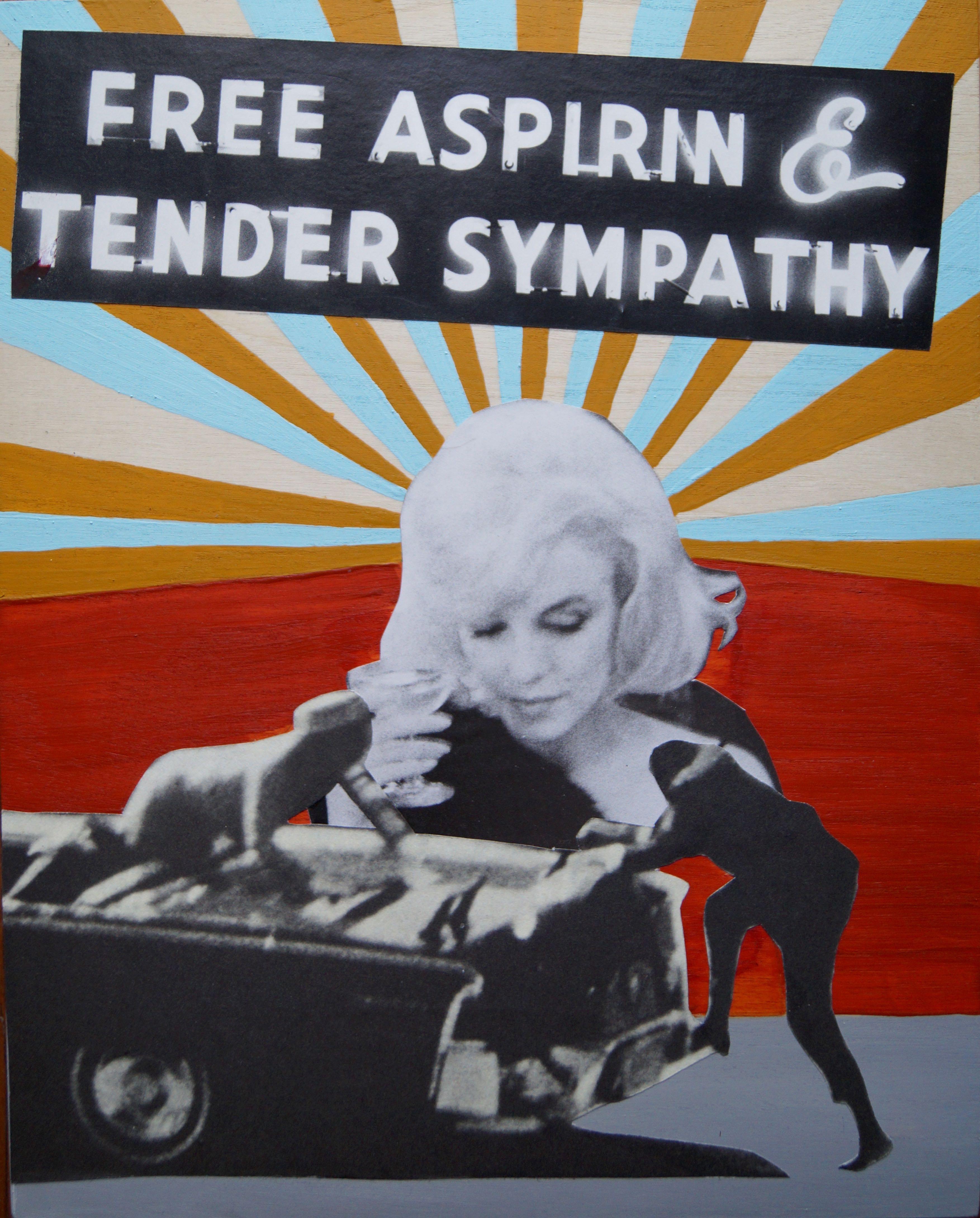Free Asprin & Tender Sympathy