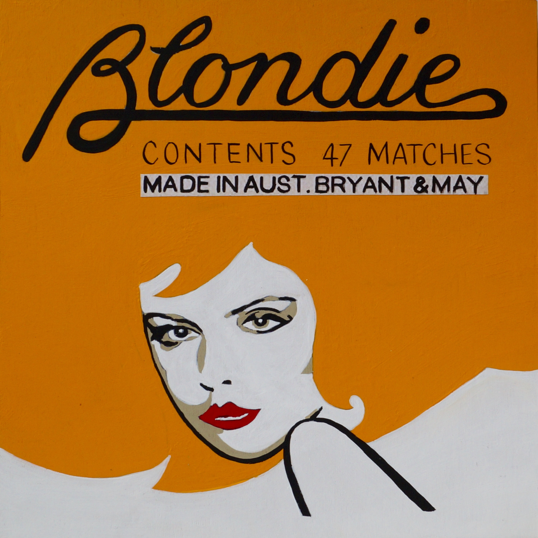 Blondie Redheads