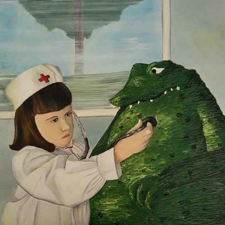 Doctor Amelie