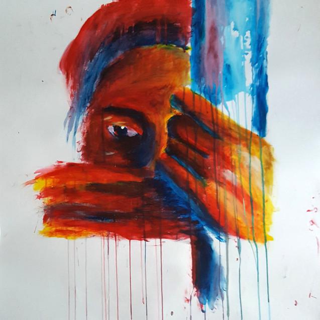 Sel Portrait II