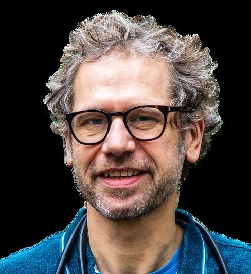Dr. med. Björn Peters