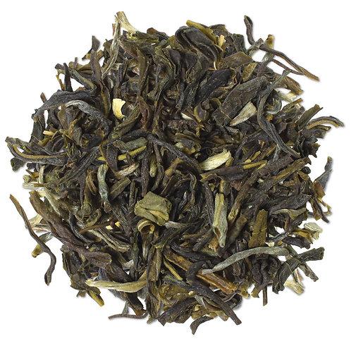 Loose Jasmine Green Tea (1oz)