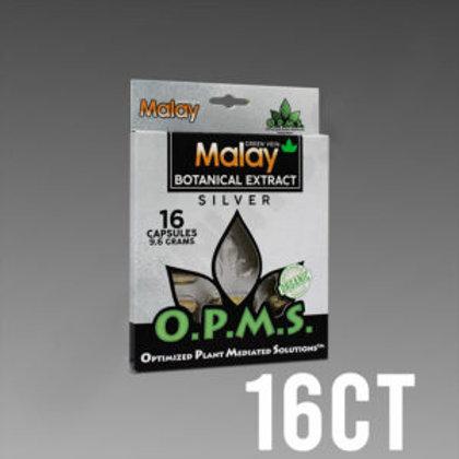 Malay Kratom Capsules (Green Vein)