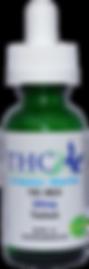 300mg THC Tincture