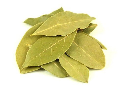 Bay Leaves (Dried .5oz)