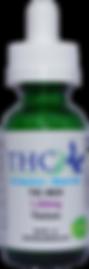 1300mg THC Tincture