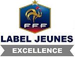 LABEL JEUNES EXCELLENCE RCEC