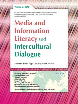 Media and Informatin Literacy and Intercultural Dialogue