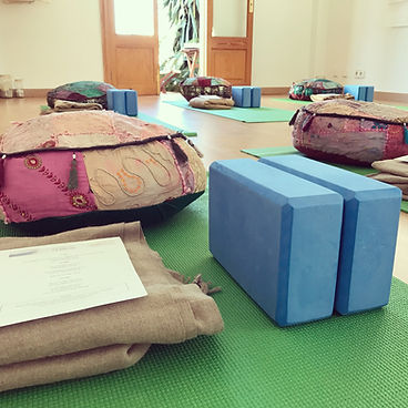 Yoga Studio Mallorca