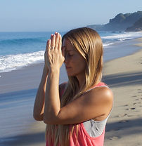 Yoga Teacher Mallorca