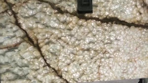 Diamond onyx
