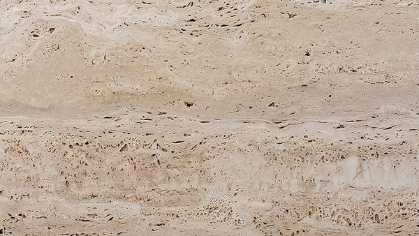 Light Beige Classico Travertine
