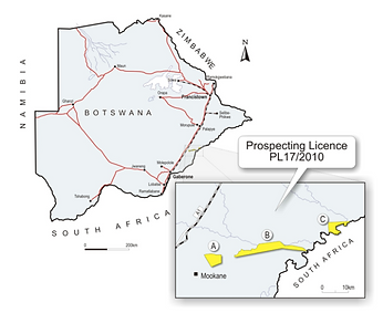 prospecting rights maatla resources