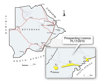 prospecting rights maatla resources