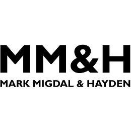Mark Migdal & Hayden