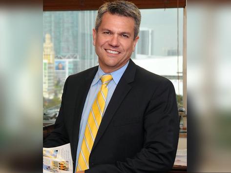 MIAS congratulates incoming Florida Bar ILS Chair, James Meyer, and his recognition of Burton Landy