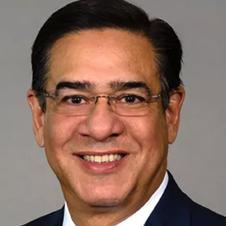 Carlos F. Concepcion