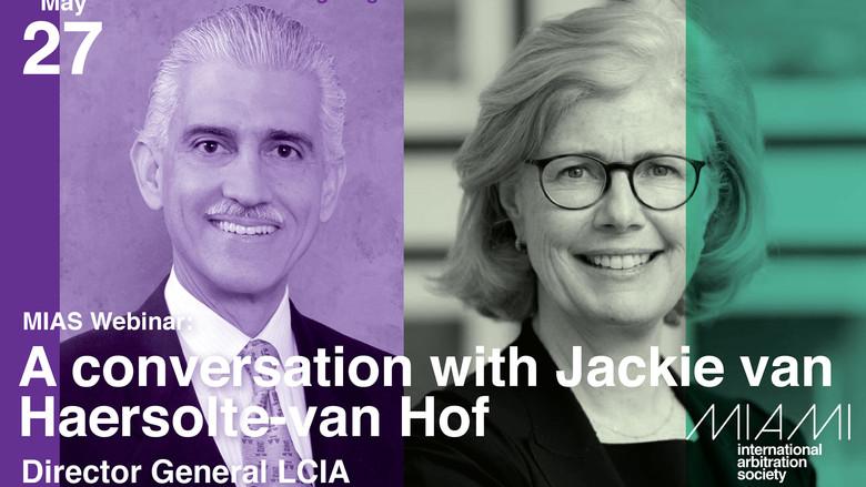 MIAS | Conversation with Jackie van Haersolte-van Hof