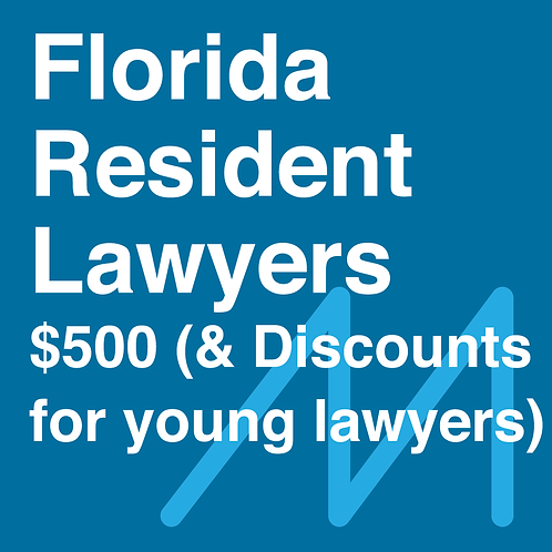 Florida Resident Lawyer